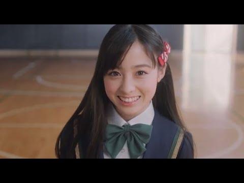 Rev.from DVL「LOVE-arigatou-」橋本環奈×ガールフレンド(仮)ver - YouTube