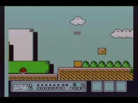 スーパーマリオブラザーズ3 part1 【WORLD1】 - YouTube