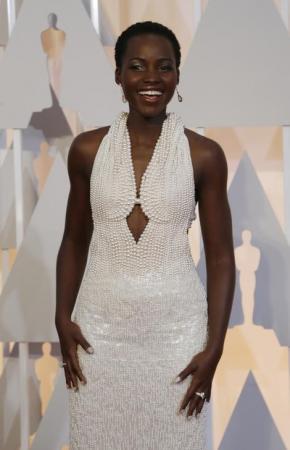 アカデミー賞、ドレス盗難事件の犯人が「真珠が偽物」と逆ギレ!カルバン・クラインは「本物とは言ってない」