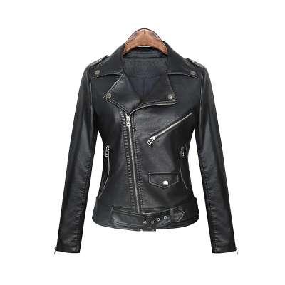 Women's 2014 Autumn leather jacket  · UZIP · Online Store Powered by Storenvy