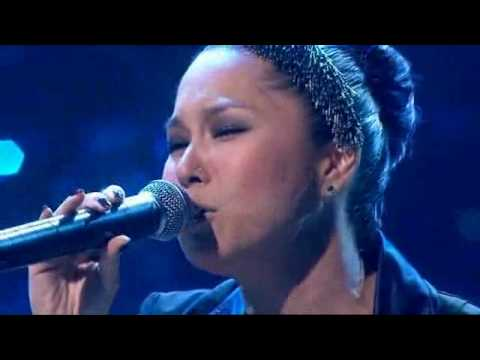 Live Performance, Ai - Story, 2009 Asia Pacific Screen Awards - YouTube