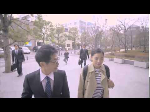 ルミネ 炎上 CM 職場の華って今どきなにいってんだwww - YouTube