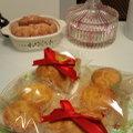 贈り物に★林檎のマフィン&パウンドケーキ by ☆やきいもチョコ☆ [クックパッド] 簡単おいしいみんなのレシピが199万品