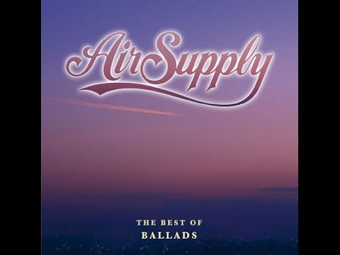 The best of Air Supply non stop hits - YouTube