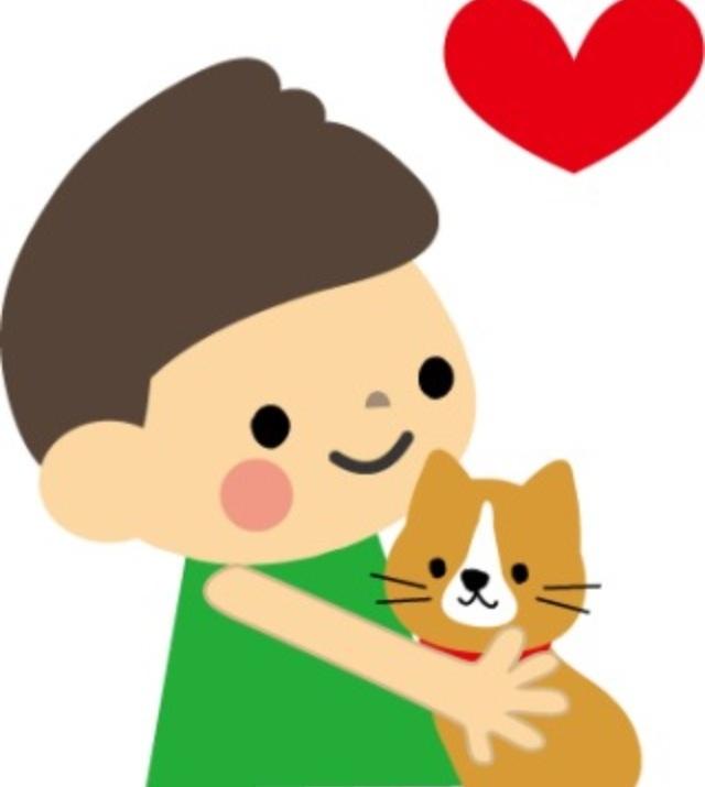 ペットを飼っている方に質問(ビックリな経験)