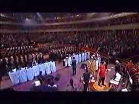 I Vow To Thee, My Country - YouTube