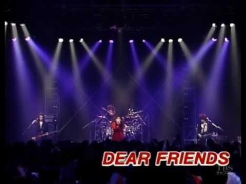 PERSONZ - DEAR FRIENDS - YouTube