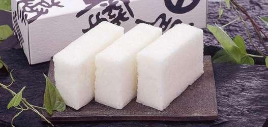 郷土料理・銘菓を紹介するトピ