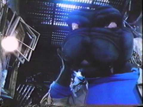 Meet the Feebles trailer - YouTube