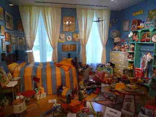 大塚家具がディズニーとライセンス契約!オリジナル家具の開発も行う