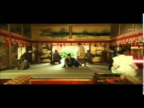 軍師官兵衛 名シーン #39 - YouTube
