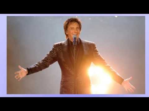 Barry Manilow: Great Classic Songs - YouTube