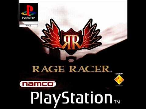 Rage Racer OST - Replay 2 - YouTube