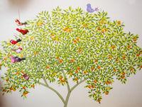 マスキングテープの壁アートがすごい(使い方 活用法 セリア 貼り方 素材 アルバム アレンジ - NAVER まとめ