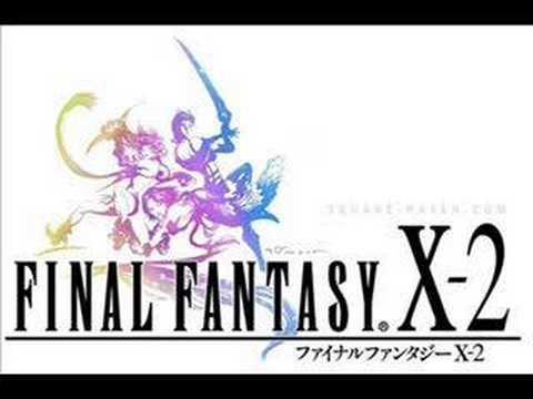 01-Eternity: Memory of Lightwaves-FFX-2 OST - YouTube