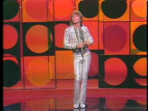David Cassidy-Rock me baby-bob hope.VOB - YouTube