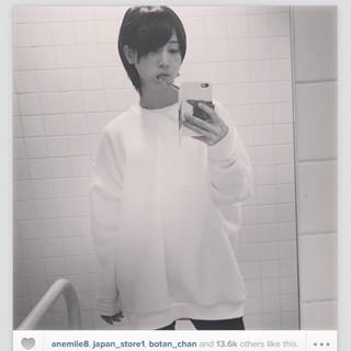松井玲奈のショート姿に賛否両論「美少年みたい」「お願い切らないで」 | マイナビニュース