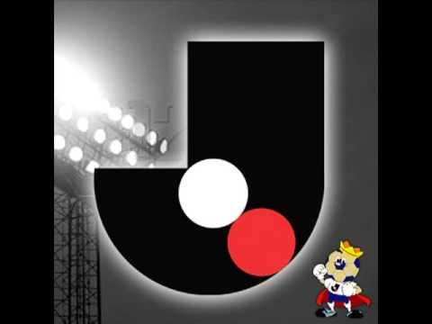 wav- J'S BALLAD 春畑道哉 J.LEAGUE - YouTube