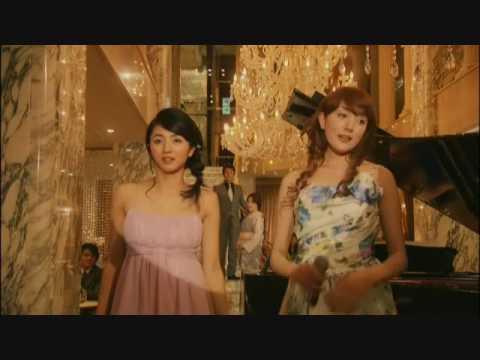 満島ひかりとステファニーのデュエットシーン : 1 - YouTube
