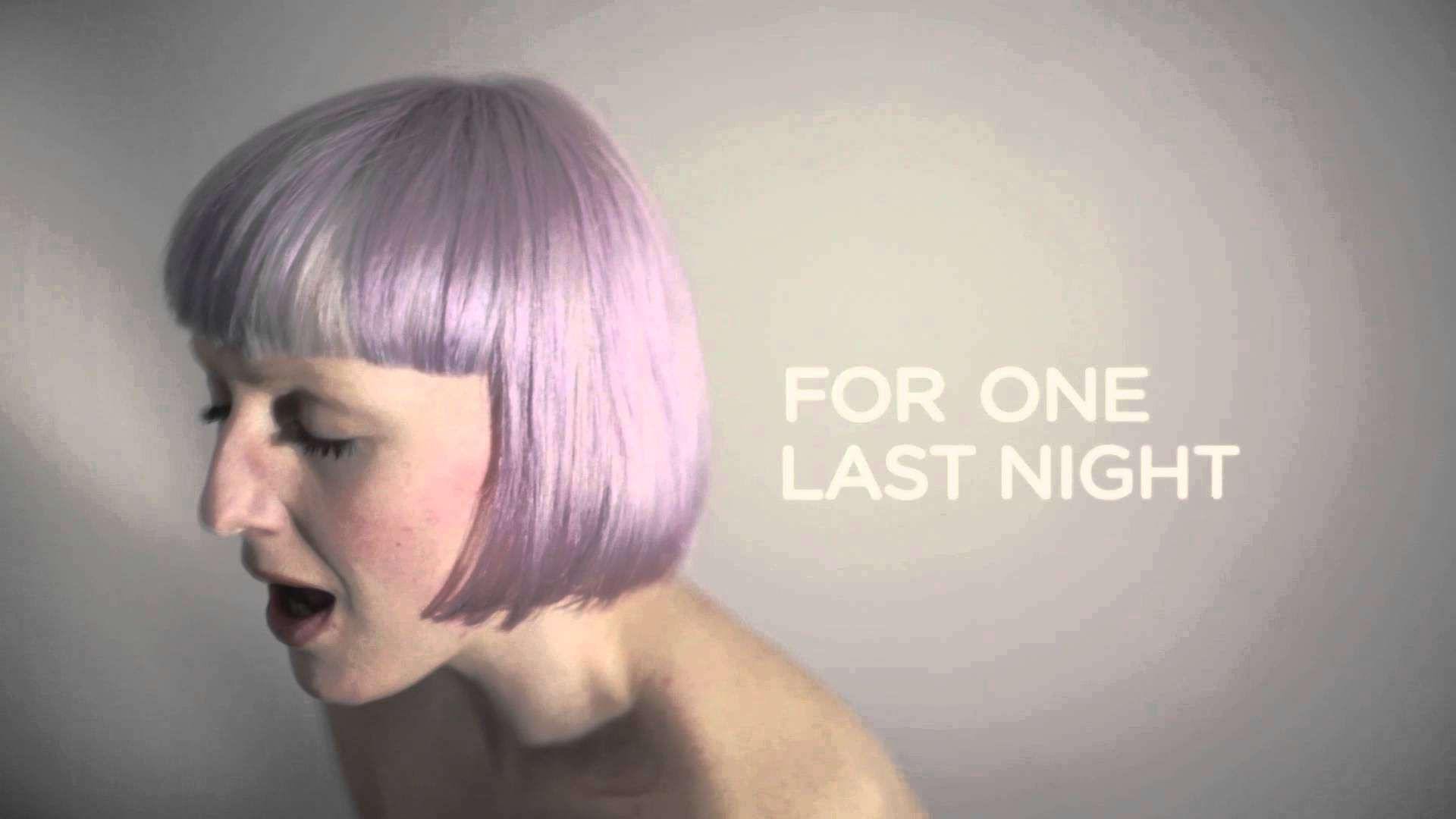 "Vaults - One Last Night (From The ""Fifty Shades Of Grey"" Soundtrack) [Lyric Video] - YouTube"