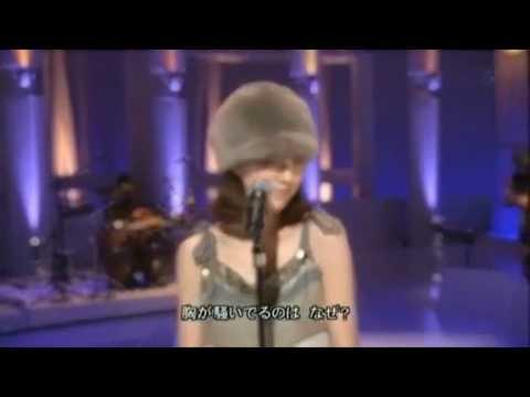ともさかりえ - エスカレーション.mp4 - YouTube