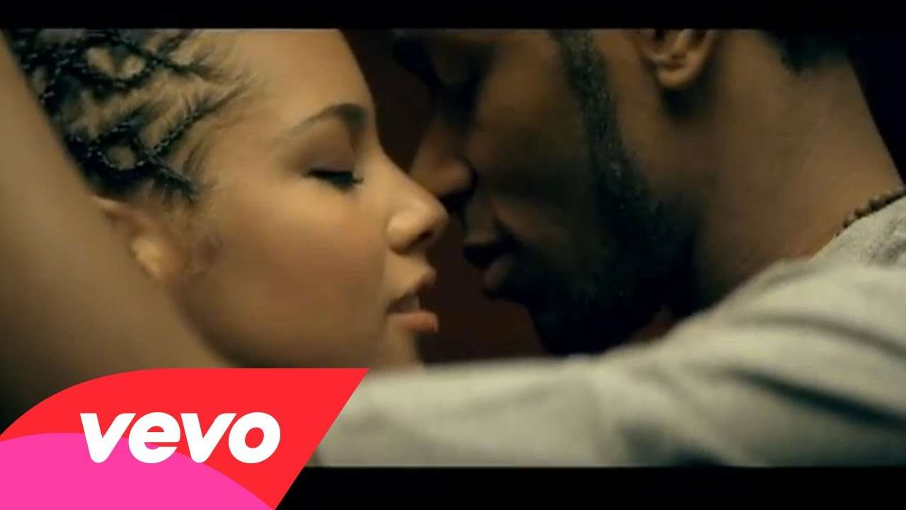Alicia Keys - You Don't Know My Name - YouTube
