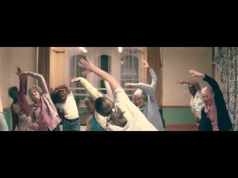 Basement Jaxx - Oh My Gosh ( Official Video ) The Singles - YouTube