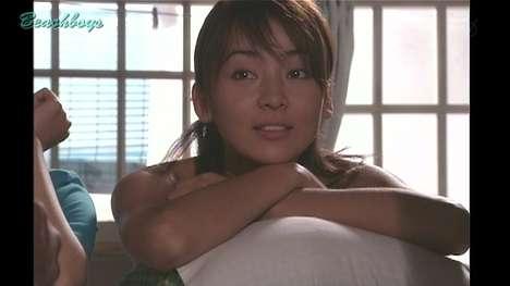まゆゆの次は武井咲、共演女優にめぐまれない稲森いずみの憂鬱