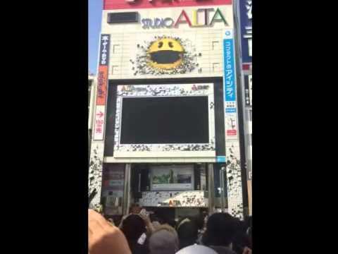 「globe」KEIKO 4年ぶりに肉声披露 - YouTube