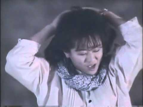 渡辺美里 My Revolution PV - YouTube