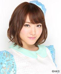 内田眞由美AKB卒業を発表、インスタでも報告「一つも悔いない」