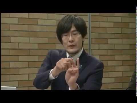 安倍晋三 「竹中平蔵は愛国者」 - YouTube