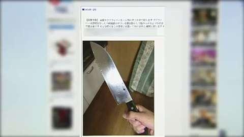 「ツイッターに「ラブライバー殺す」 容疑の高1少年逮捕」 News i - TBSの動画ニュースサイト