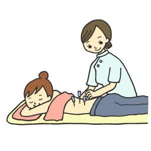 「鍼灸 イラスト」の画像検索結果