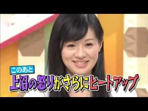上沼恵美子 上西議員に辞職勧告「向いていない」「卑怯」「高慢ちき」 - YouTube