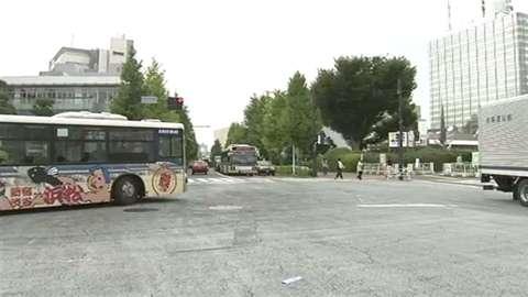 「歌手の森山直太朗さん 追突事故、前方不注意か」 News i - TBSの動画ニュースサイト