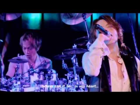 [kamesoul] L&'arc-en-ciel - My Dear Live W_Lyrics_HD.mp4 - YouTube