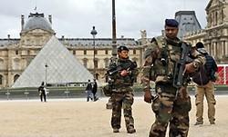 パリ同時多発テロ:仏大統領、対テロ戦で憲法改正へ - 毎日新聞