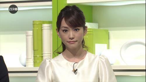 桐谷美玲 16年3月いっぱいで「NEWS ZERO」を降板させられると噂