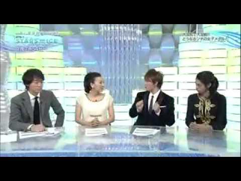 キム・ヨナの不自然な高得点に浅田舞さんが自然な苦言 - YouTube