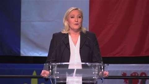 フランス州議会選挙、「移民排斥」の極右政党が躍進|ニュース&エンタメ情報『Yomerumo』