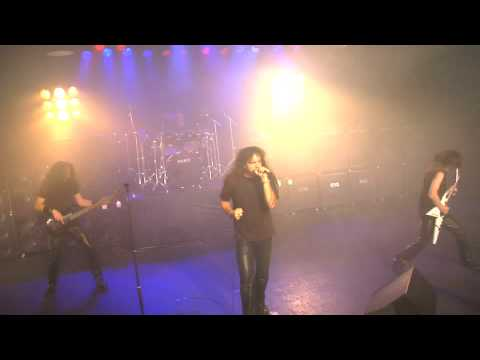 """Impellitteri  """"Last of a Dying Breed"""" Shred Guitar Hero Music Video - YouTube"""