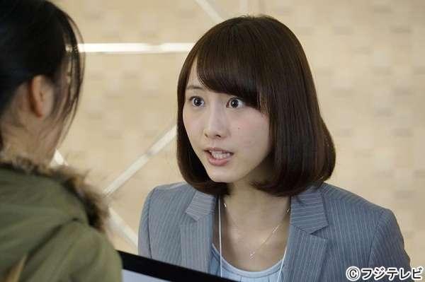 松井玲奈、連ドラ初主演!主題歌担当、SKE卒業後初の歌手活動も