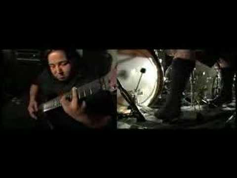 DIVINE HERESY Jam Session - YouTube