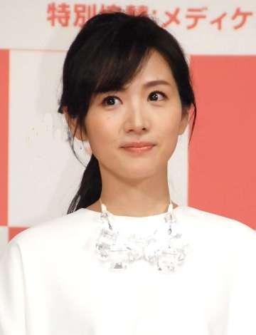 高島彩、第2子妊娠6ヶ月を発表「体調も安定」