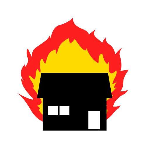 苦情の顧客宅に放火未遂容疑、パナソニック子会社の男逮捕 香川県警