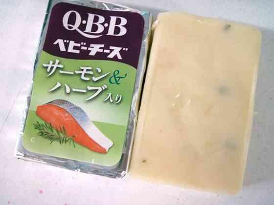 QBBチーズが好きな方!アレンジレシピも募集♡