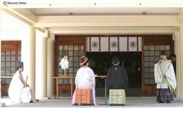 国際結婚・中国人女性が日本人男性を選ぶわけ(1):レコードチャイナ