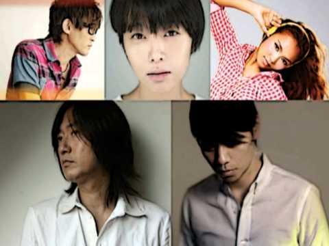 Bradberry Orchestra feat. スガシカオ、Crystal Kay、Salyu 「Physical 」