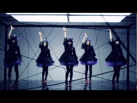 東京女子流 / 鼓動の秘密 - YouTube